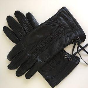 Women's Harley-Davidson Leather Riding Gloves